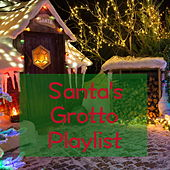 Santa's Grotto Playlist de Various Artists