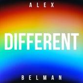 Different by Alex Belman