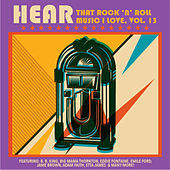 Hear That Rock 'n' Roll Music I Love, Vol. 13 de Various Artists