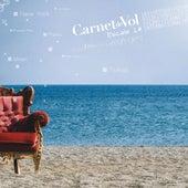 Carnet De Vol - Escale 1 (A Compilation by Gregfingers) von Various Artists