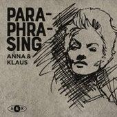 Paraphrasing di ANNA inspi' NANA(BLACK STONES)