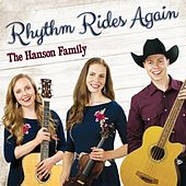 Rhythm Rides Again de The Hanson Family