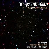 We Are the World de The Magnificent 12