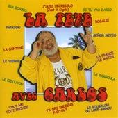 La fête avec Carlos di Carlos