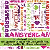 We Love Amsterdam de Various Artists