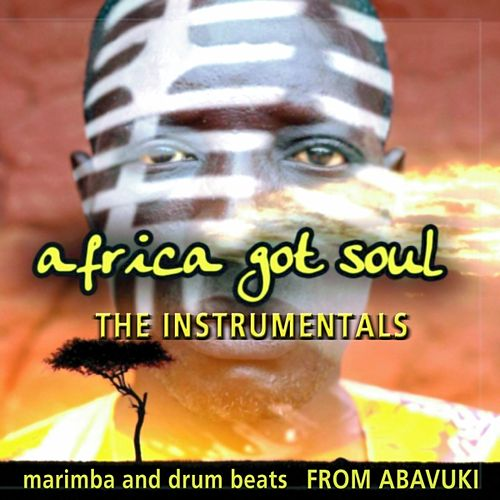 Africa Got Soul (The Instrumentals) by Abavuki