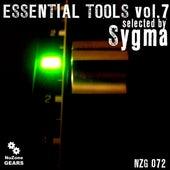 Essential tools vol.7 de Various Artists