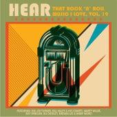 Hear That Rock 'n' Roll Music I Love, Vol. 19 de Various Artists
