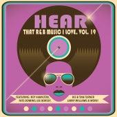 Hear That R&B Music I Love, Vol. 19 by Various Artists