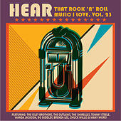 Hear That Rock 'n' Roll Music I Love, Vol. 23 de Various Artists