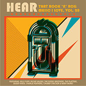 Hear That Rock 'n' Roll Music I Love, Vol. 20 by Various Artists