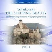 The Sleeping Beauty, Vol. 2 (Complete) by The Saint Petersburg Radio & TV Symphony Orchestra