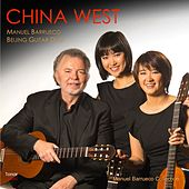 China West by Manuel Barrueco