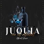 Juquia Con El Alcohol (Official Remix) de Jadiel