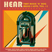 Hear That Rock 'n' Roll Music I Love, Vol. 11 de Various Artists