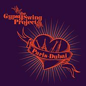 Paris-Dubai de The Gypsy Swing Project