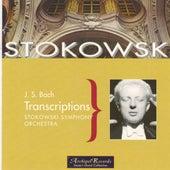 Johann Sebastian Bach : Transcriptions de Leopold Stokowski