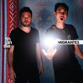 Migrantes de Duo Finlandia