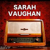 H.o.t.s Presents : The Very Best of Sarah Vaughan, Vol. 1 by Sarah Vaughan
