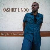 Baby I'm a Want You von Kashief Lindo