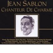 Chanteur De Charme von Jean Sablon