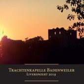 Livekonzert 2019 de Trachtenkapelle Badenweiler