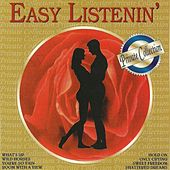 Easy listenin' (Private Collection) von Various Artists