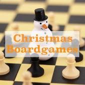 Christmas Boardgames van Various Artists