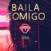 Baila Comigo di ANNA inspi' NANA(BLACK STONES)
