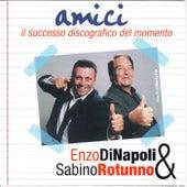 Amici de Sabino Rotunno