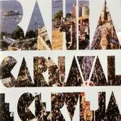 Bahia Carnaval e Cerveja de German Garcia