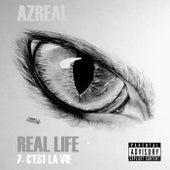 C'est La Vie de AZ-REAL