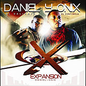 Expansion by Daniel
