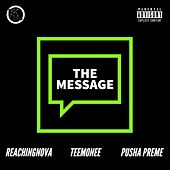 The Message de ReachingNOVA