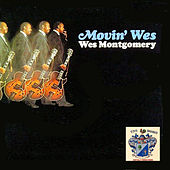Movin' Wes di Wes Montgomery