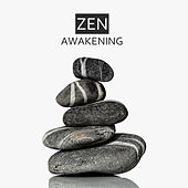 Zen Awakening: Music for Yoga, Meditation, Spiritual and Holistic Practices de Kundalini: Yoga, Meditation, Relaxation