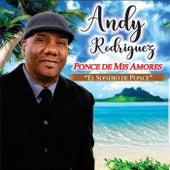 Ponce de Mis Amores de Andy Rodriguez