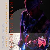 Fly On / Live On de Randy Pavlock and Twenty Four Seven