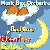Bedtime Mozart for Babies de The Musicbox Orchestra