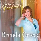 Unas Favoritas de Brenda Ortega