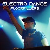 Electro Dance Floorfillers von Various Artists