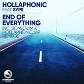 End of Everything (Remix) de Hollaphonic