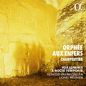 Charpentier: Orphée aux enfers de Various Artists