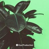 Groovorama by Mr. Fuzz