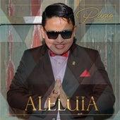 Aleluia by Plinio Soares