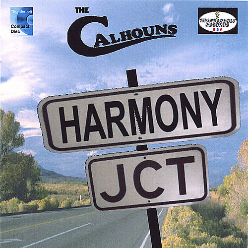 Harmony Junction by The Calhouns