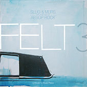 Felt 3: A Tribute to Rosie Perez by Felt