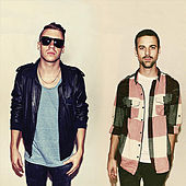 VS. Redux by Macklemore & Ryan Lewis