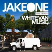 White Van Music by Jake One