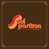Unlimited EP by Soul Position